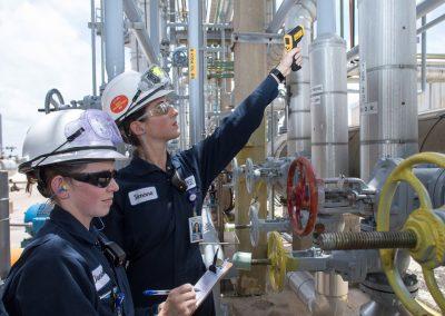 styrene-plant-inspection