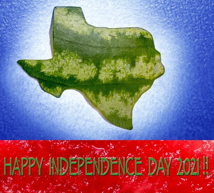 Independence Day 2021 – Make it better with Watermelon!